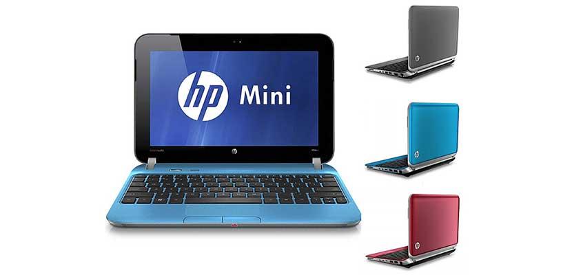 HP Mini Note 210 4025TU