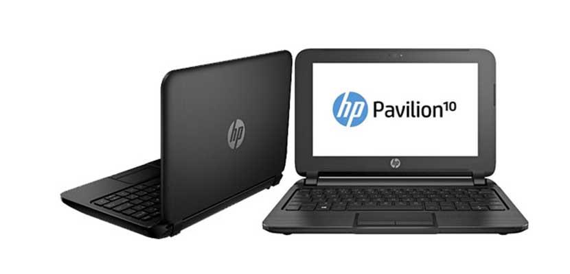 HP Pavillion 10 F001AU