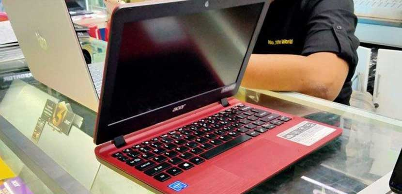 Harga Terbaru Laptop Acer