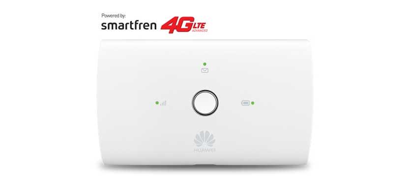 Huawei E5673 Smartfren