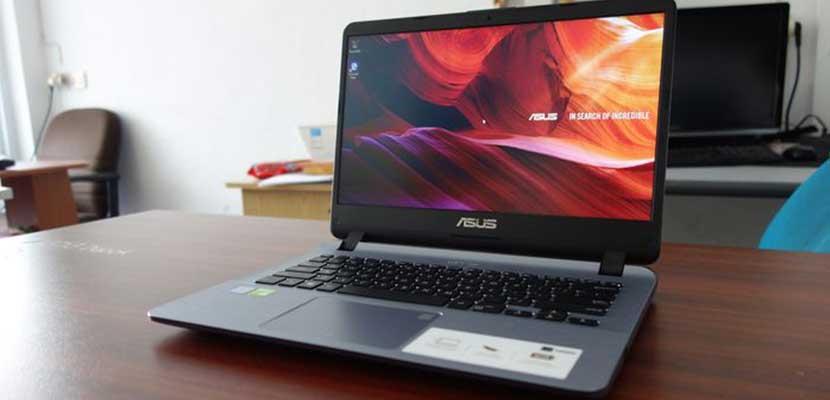 Kegunaan Laptop Asus Core i5