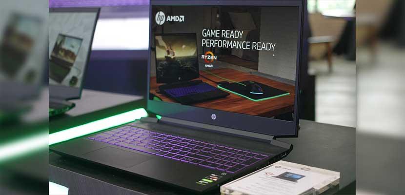 Kegunaan Laptop HP Core i5