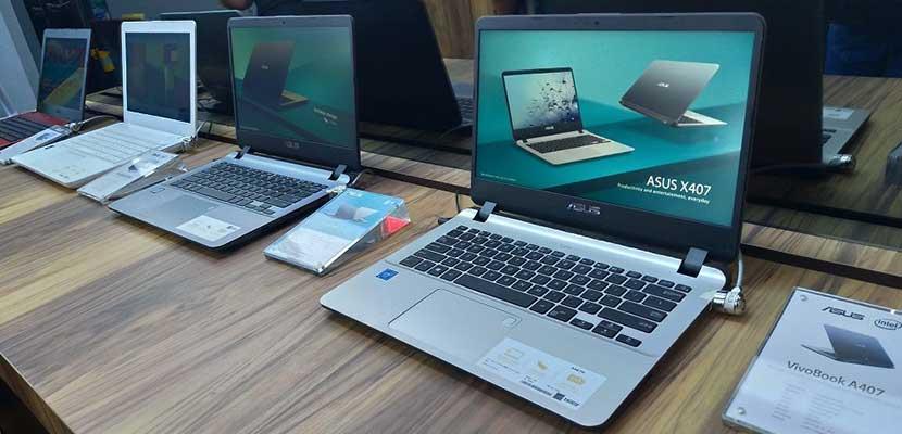 Kekurangan dan Kelebihan Laptop Asus Core i5