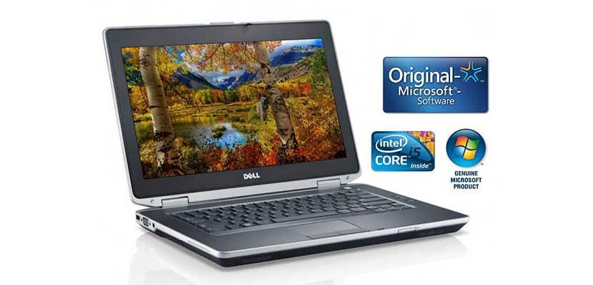 Kekurangan dan Kelebihan Laptop Dell Core i5