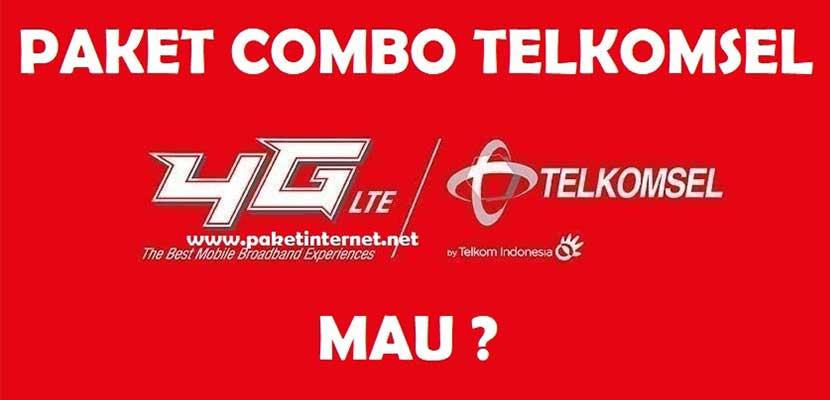 Rekomendasi Paket Internet Telkomsel 25 Ribu Per Bulan Beserta Cara Daftar