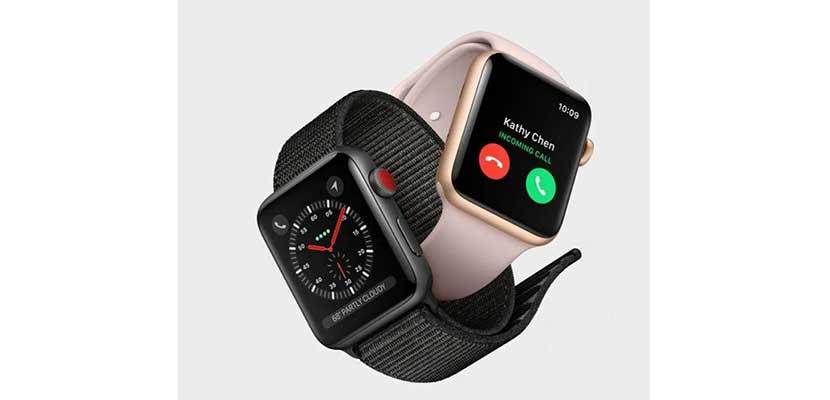 Apple Watch Seri 3