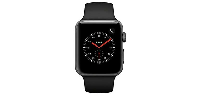 Apple Watch Series 3 42mm GPS Cellular