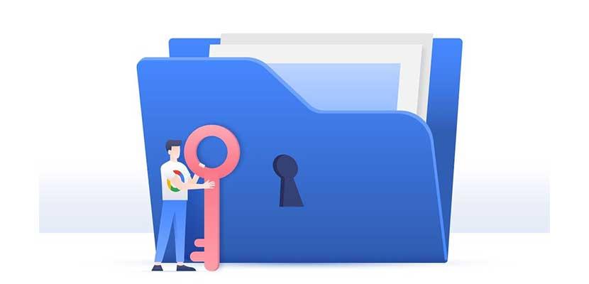 Begini Cara Membuat Folder di Google Drive Lewat Laptop HP Android