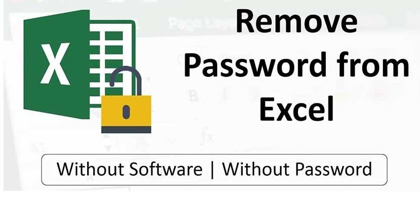 Begini Cara Menghilangkan Password di Excel Termudah dan Terlengkap