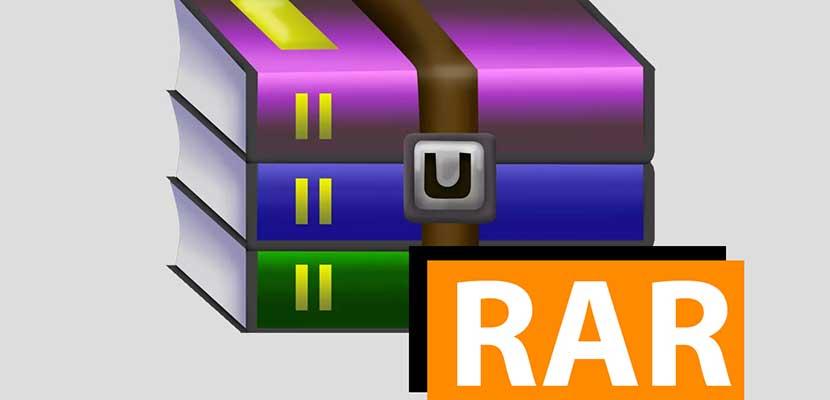 Cara Membuka File RAR Tanpa Password
