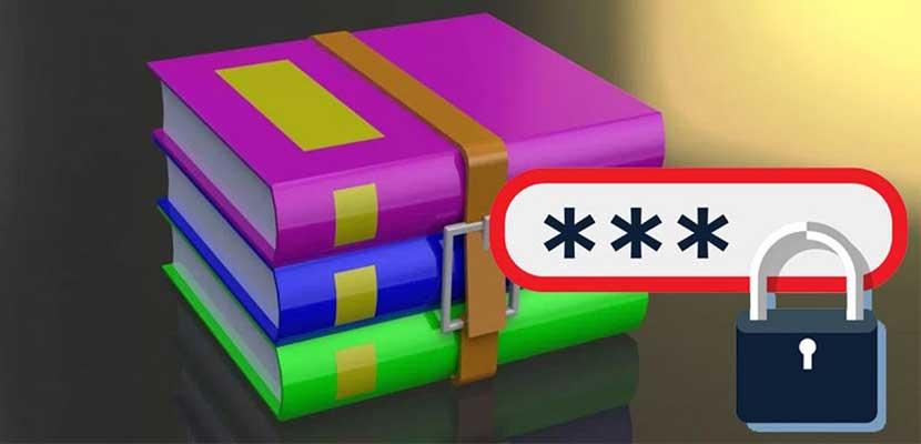 Cara Membuka Password RAR Terbaru dan Terlengkap 100 Berhasil