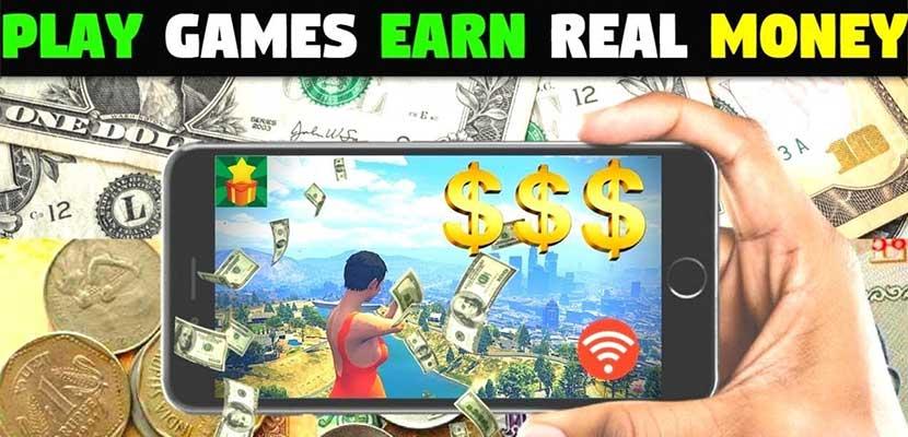 Daftar Game Android Penghasil Uang Tercepat