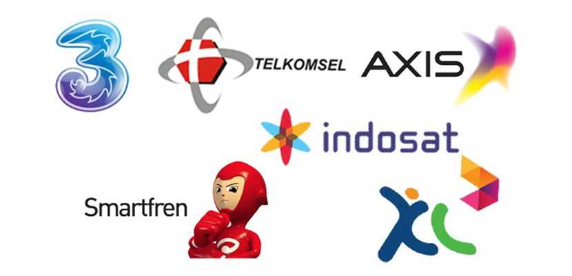 Daftar Kode Prefix Operator Indonesia