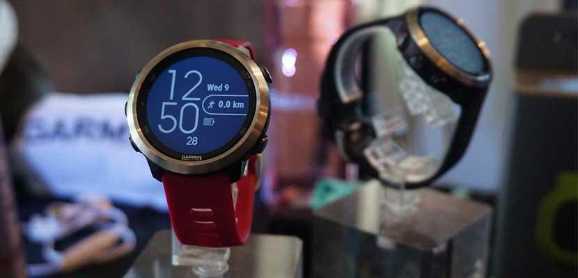 Daftar Smartwatch Garmin Terbaik Untuk Pria dan Wanita