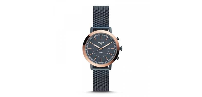 Fossil Smartwatch Hybrid Neely