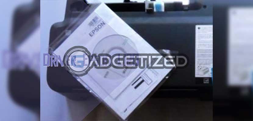 Instal Driver Epson L120 Menggunakan CD Instalasi