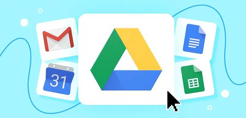 Manfaat Membuat Folder di Google Drive