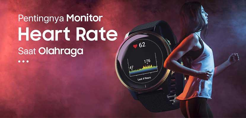 Manfaat Pendeteksi Jantung di Smartwatch