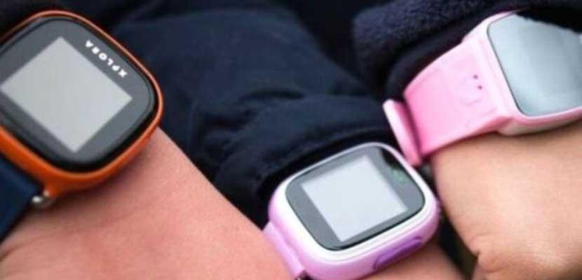 Manfaat Smartwatch Bagi Anak