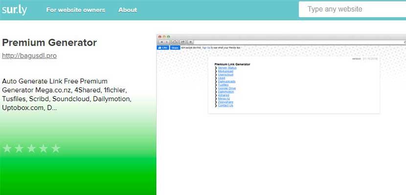 Menggunakan Situs Bagusdl.pro
