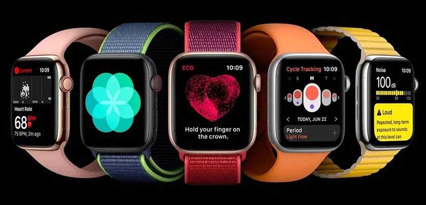 Rekomendasi Smartwatch Untuk Penderita Jantung Beserta Manfaat yang Diberikan