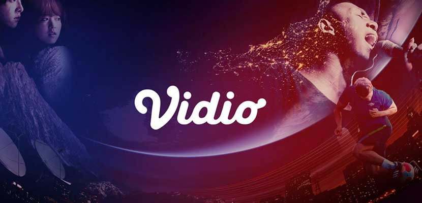 Melalui Vidio.com