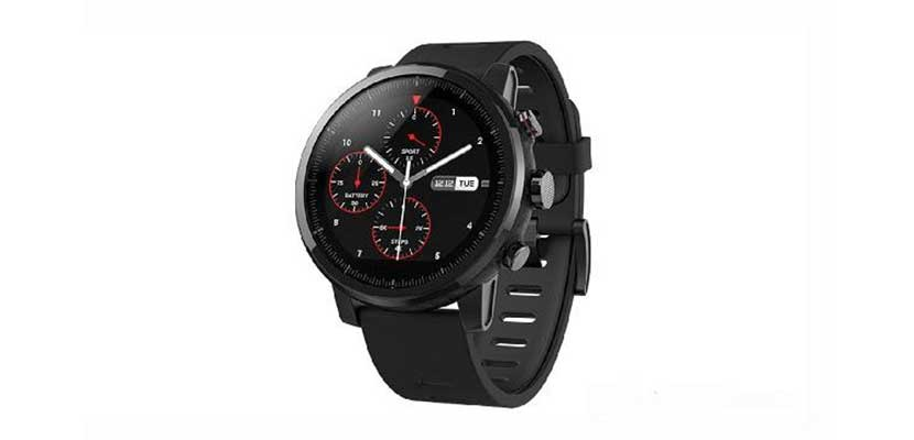 Xiaomi Amazfit Smart Sport Watch 2