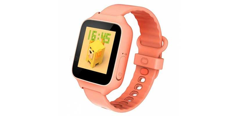 Xiaoxun Kids Smartwatch