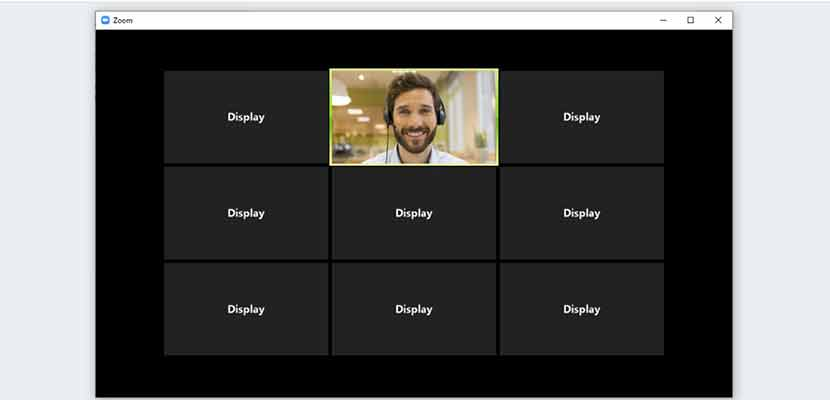 Begini Cara Screenshot Zoom di Laptop PC Semua Windows Tanpa Aplikasi