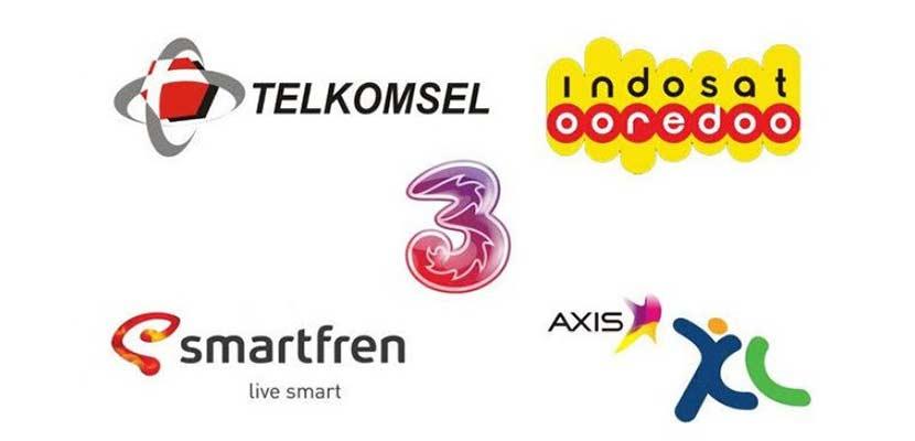 Daftar Kode Prefix Semua Operator di Indonesia