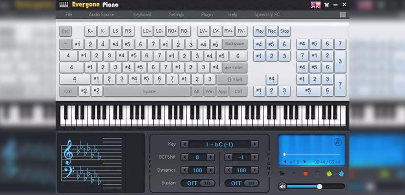17 Aplikasi Piano PC Terbaik 2021 : Gratis & Unlimited ...