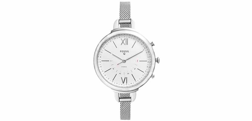 Fossil Annette Stainless Steel