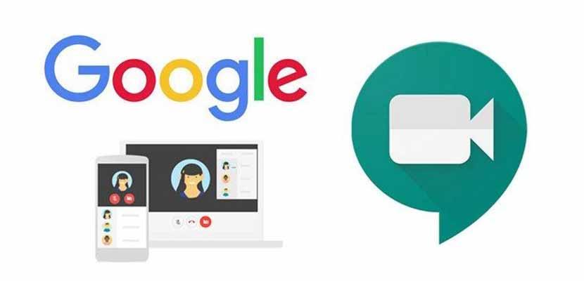 Limit Google Meet