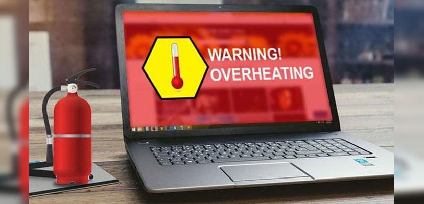 Manfaat Melakukan Cek Suhu Laptop