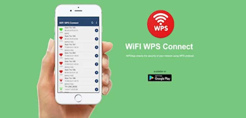 Manfaat WPS di Smartphone