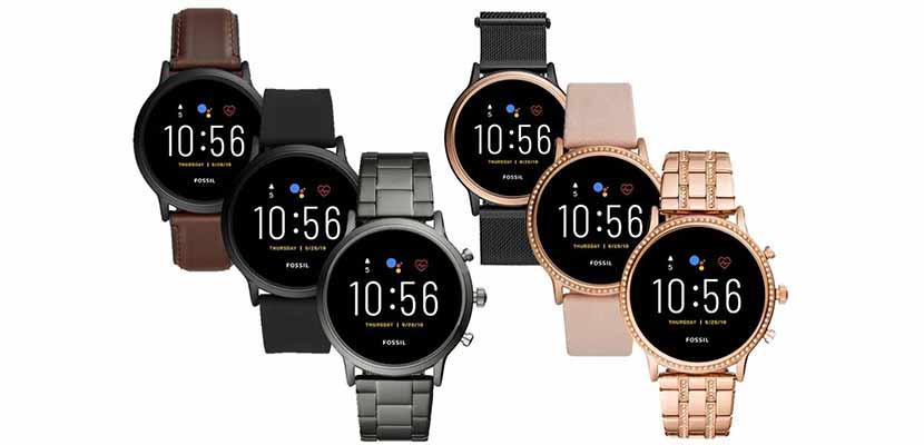 Rekomendasi Smartwatch Fossil Terbaik Untuk Pria dan Wanita