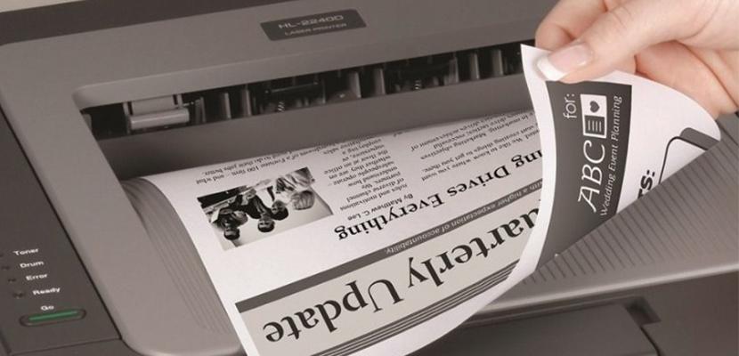 Tips Melakukan Print Bolak Balik
