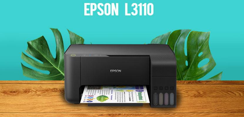Tips Menghindari Masalah Pada Printer Epson L3110