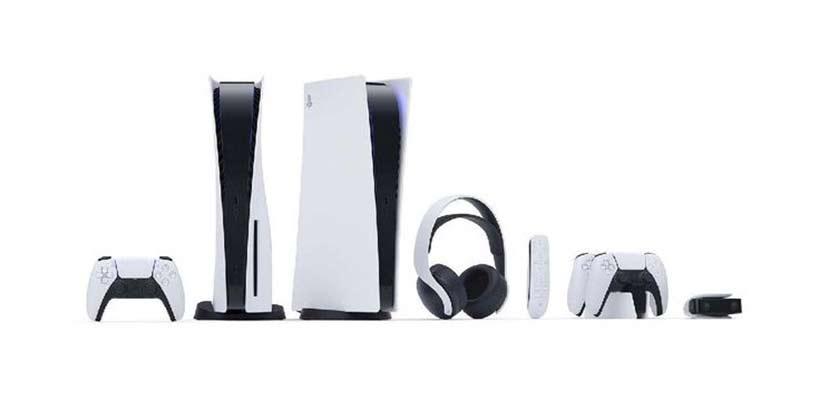 BONUS Ada Hadiah Menarik Pada Setiap Pembelian 5 PlayStation 5