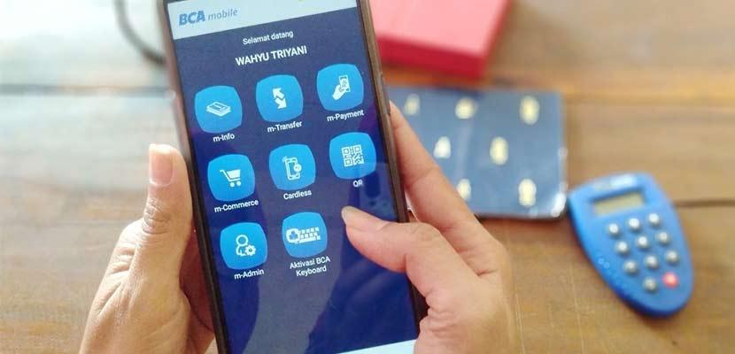 Begini Cara Daftar BCA Mobile Tanpa ke Bank Gampang Banget