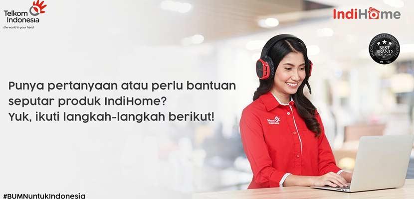 Call Center Indihome Surabaya