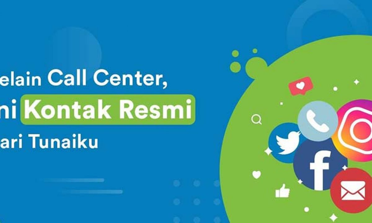 Call Center Tunaiku 2021 Biaya Layanan Gadgetized