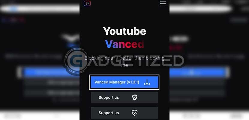 Download YT Vanced