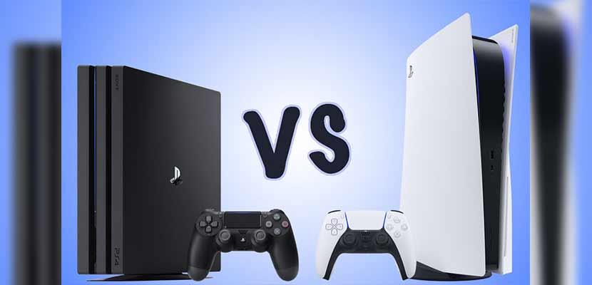 Perbedaan Sony PS4 dan PS5 Terlengkap Harga Performa Grafik Tampilan