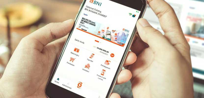 Syarat dan Cara Daftar BNI Mobile Banking Lewat Smartphone Terlengkap