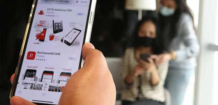 Syarat dan Cara Daftar OCTO Mobile Lewat Smartphone Terlengkap
