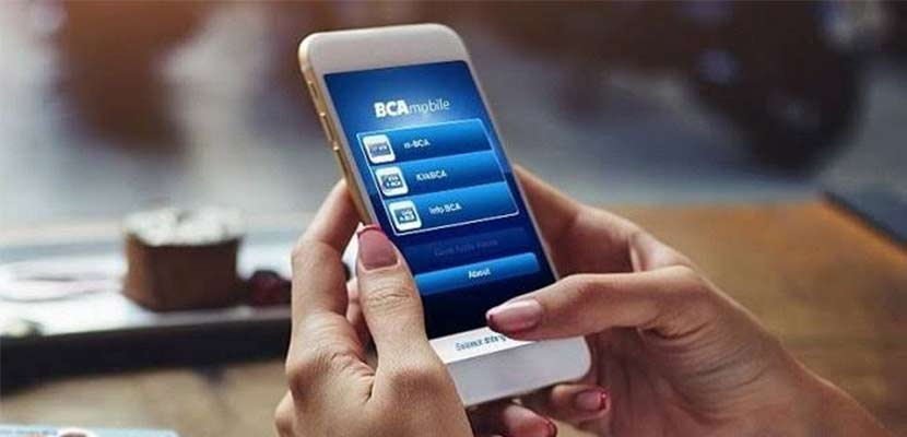 Syarat dan Ketentuan Registrasi BCA Mobile