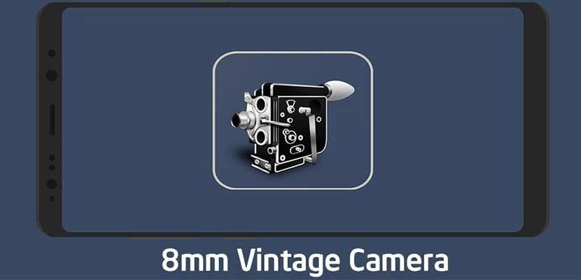Aplikasi 8mm App