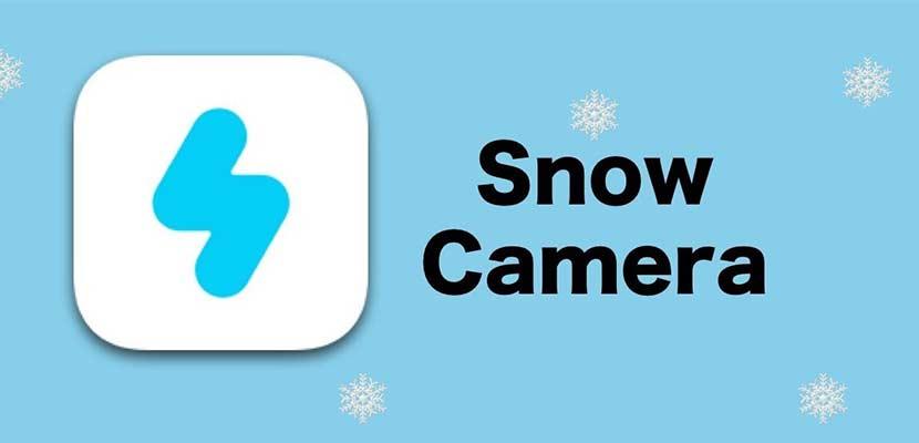 Aplikasi SNOW