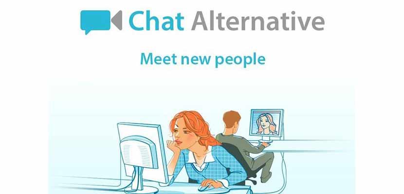 Chat Alternative